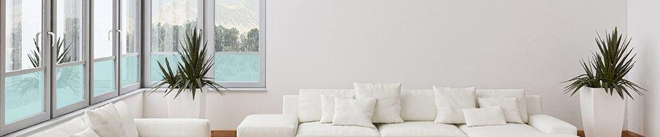 fensterfolie als sichtschutz am fenster g nstig kaufen. Black Bedroom Furniture Sets. Home Design Ideas