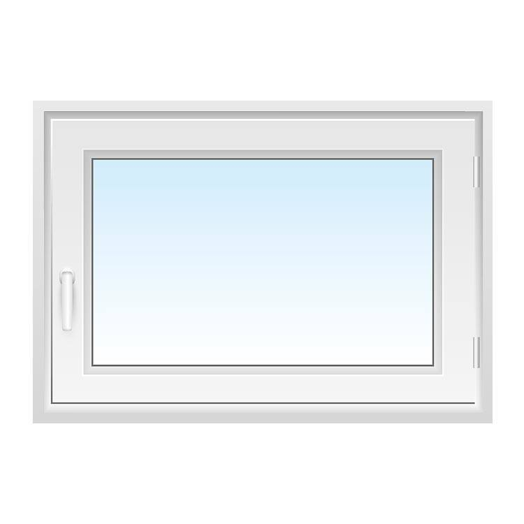 Fenster 100x70 cm