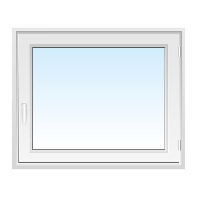 Fenster 110x90 cm