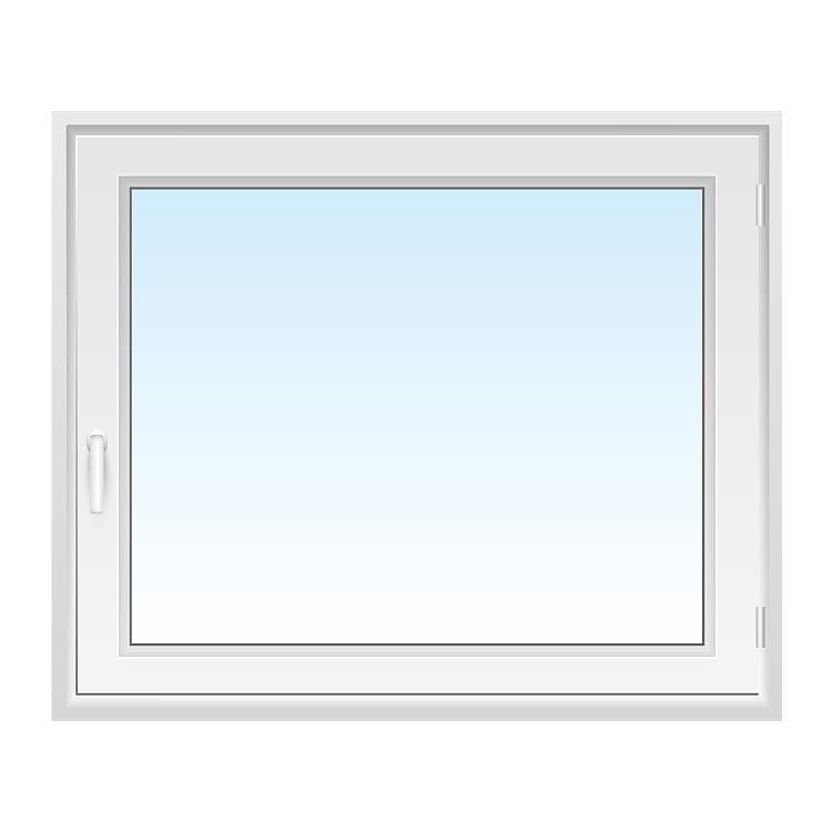 Fenster 120x100 cm