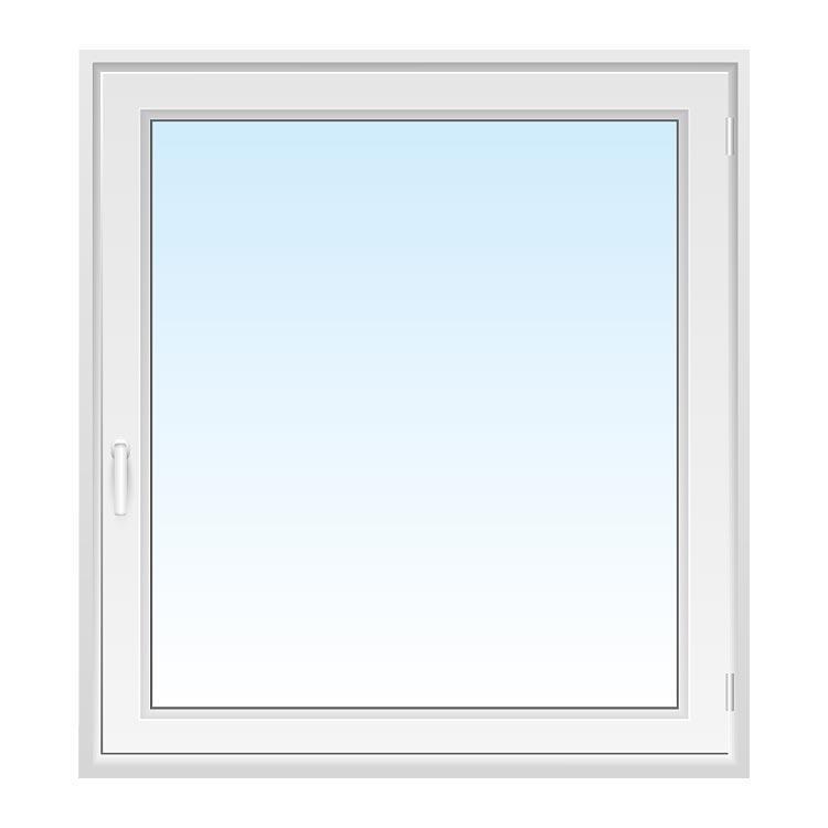 Fenster 120x130 cm