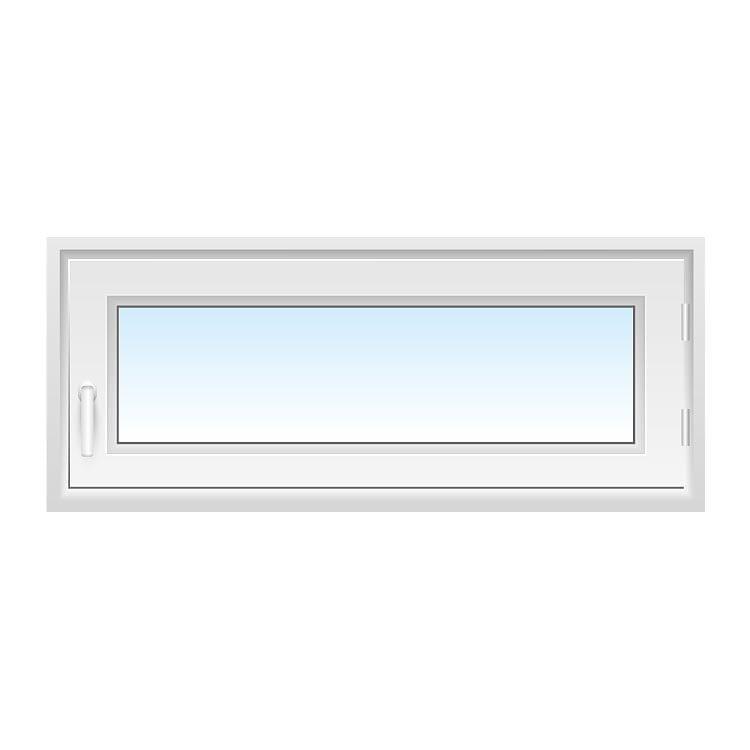Fenster 120x50 cm
