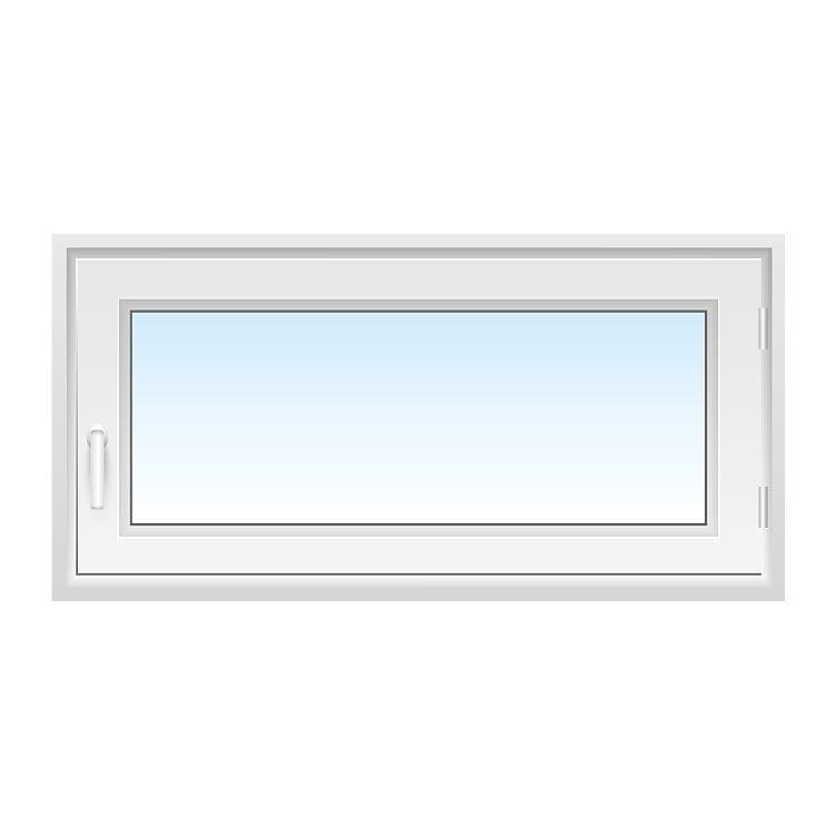 Fenster 120x60 cm
