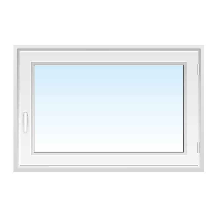 Fenster 120x80 cm bxh g nstig kaufen fensterversand for Fenster 80 x 90