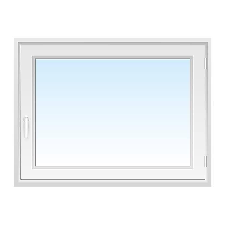 Fenster 120x90 cm