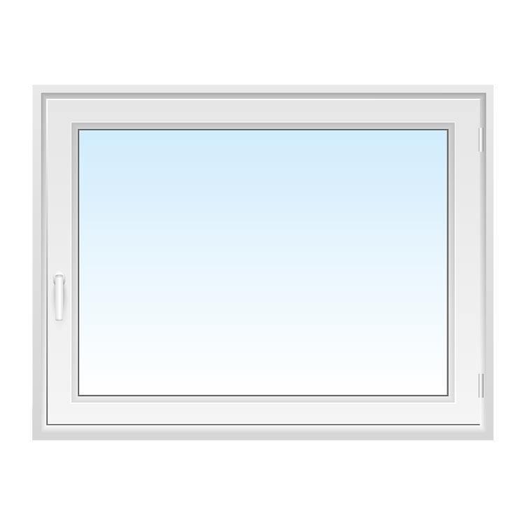 Fenster 130x100 cm