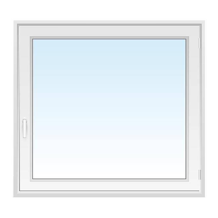 Fenster 130x120 cm