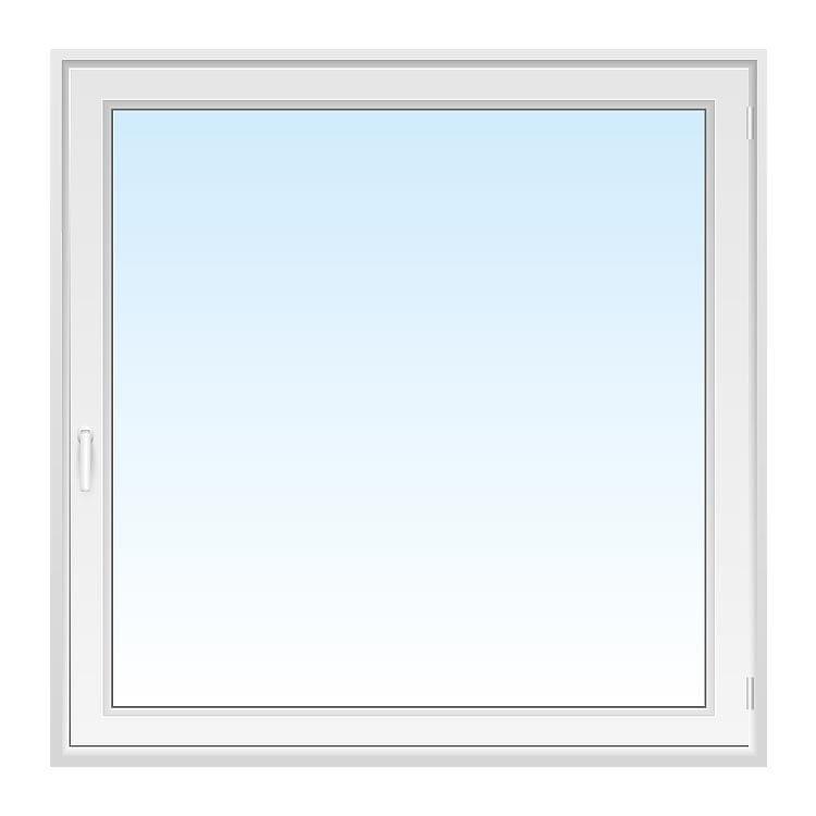 Fenster 150x150 cm