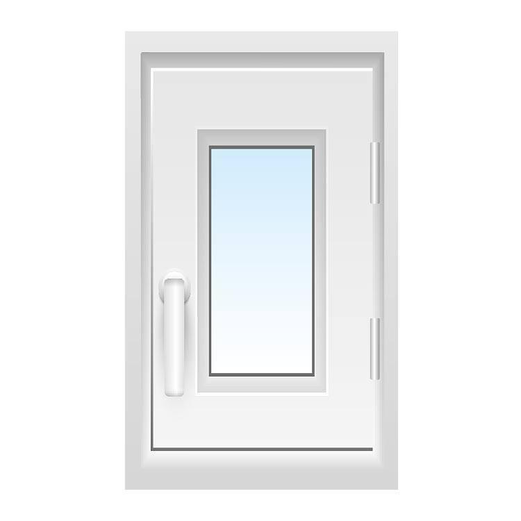 Fenster 30x50 cm