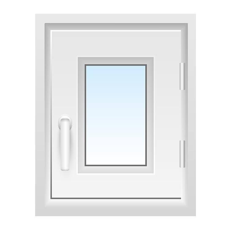Fenster 40x50 cm