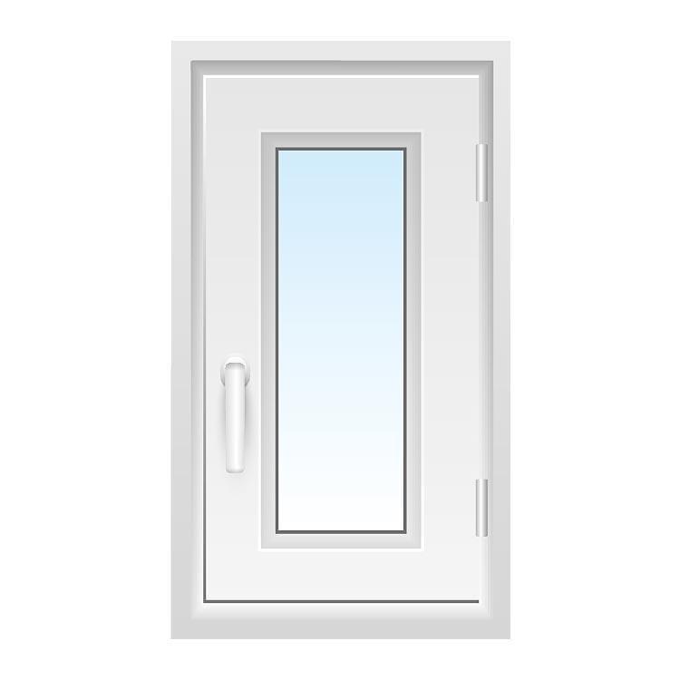 Fenster 40x70 cm