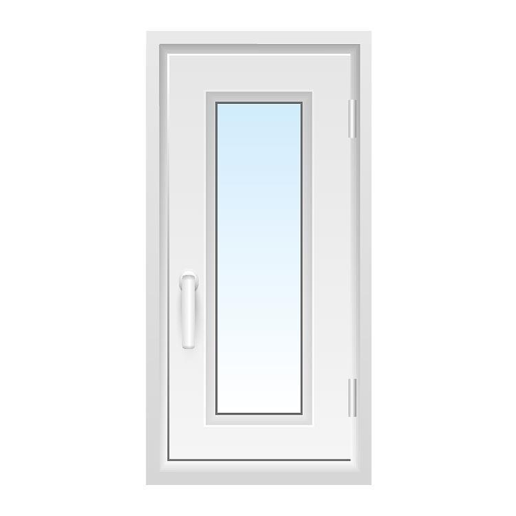 Fenster 40x80 cm