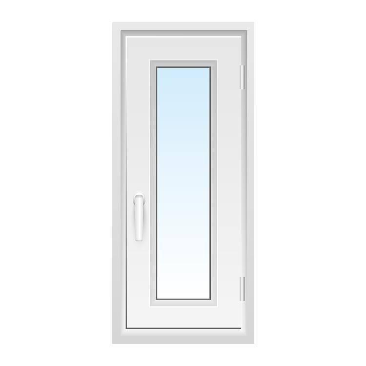 Fenster 40x90 cm