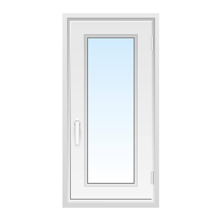 Fenster 50x100 cm