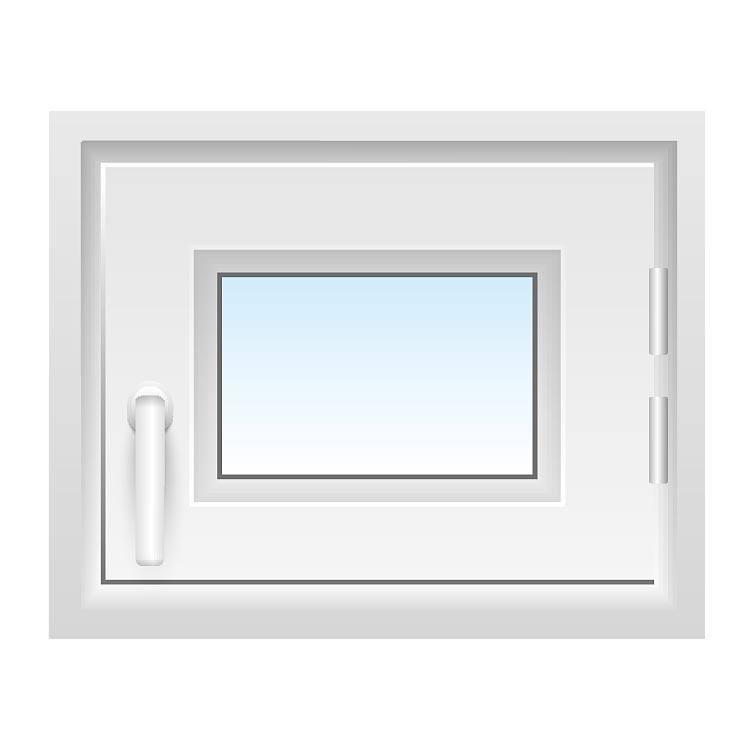 Fenster 50x40 cm
