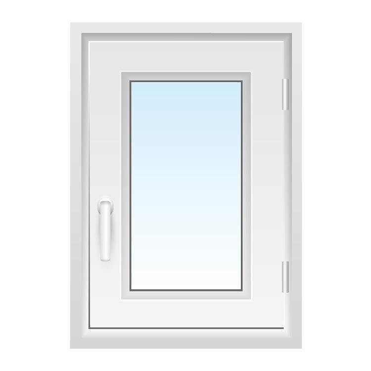 Fenster 50x70 cm