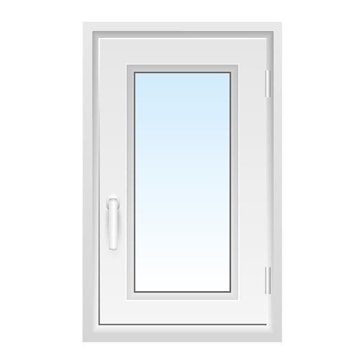Fenster 50x80 cm