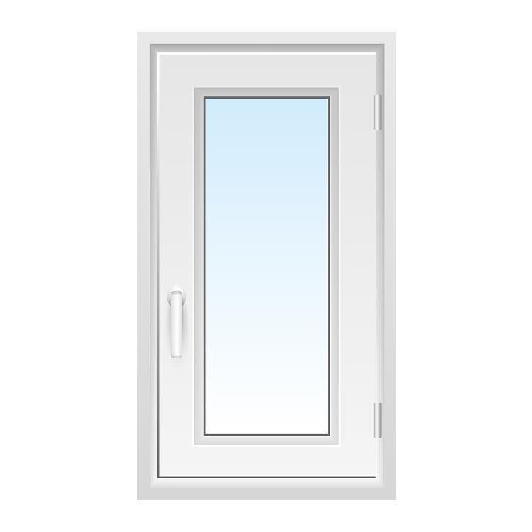 Fenster 50x90 cm