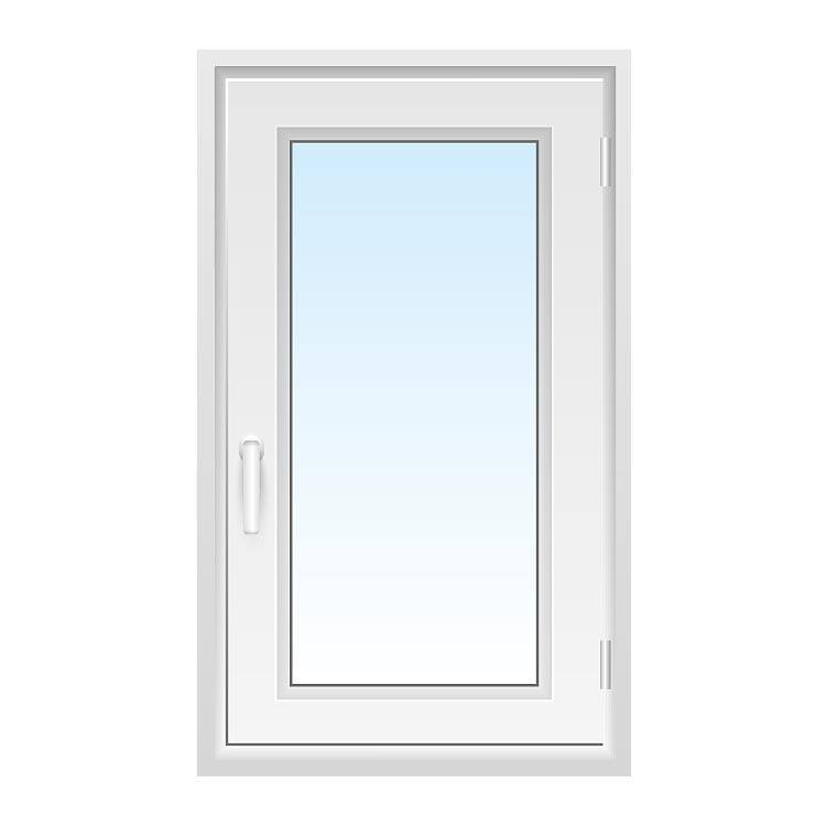Ordentlich Fenster 60x100 cm (BxH) günstig kaufen | fensterversand TD71