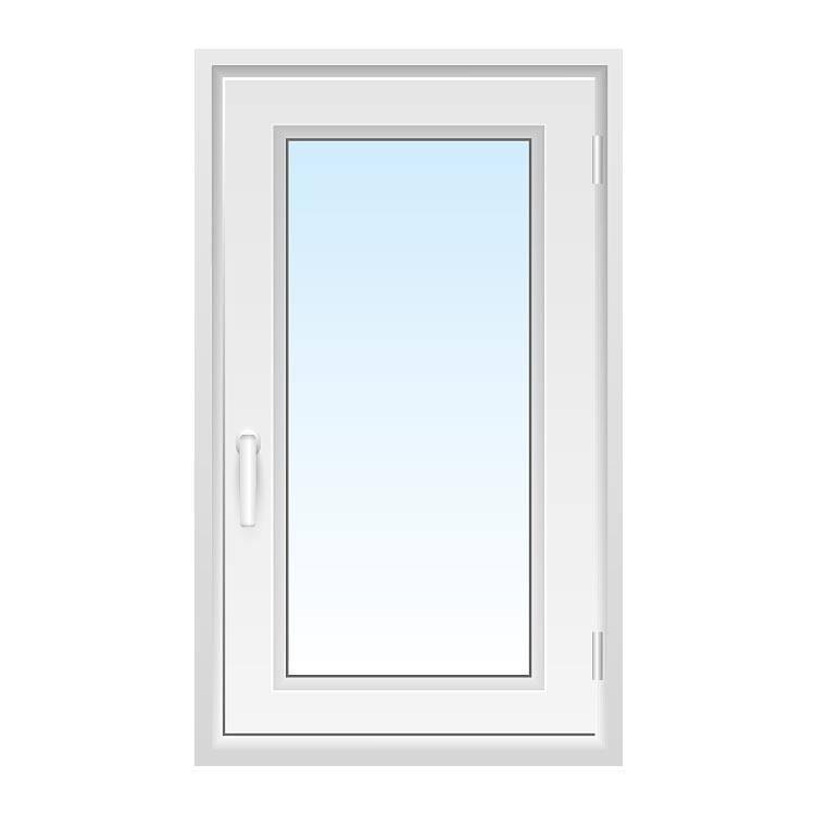Fenster 60x100 cm bxh g nstig kaufen fensterversand for Fenster 80 x 60