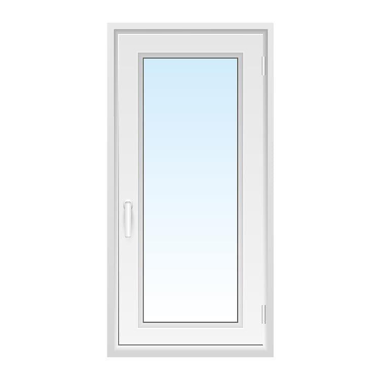 Fenster 60x120 cm