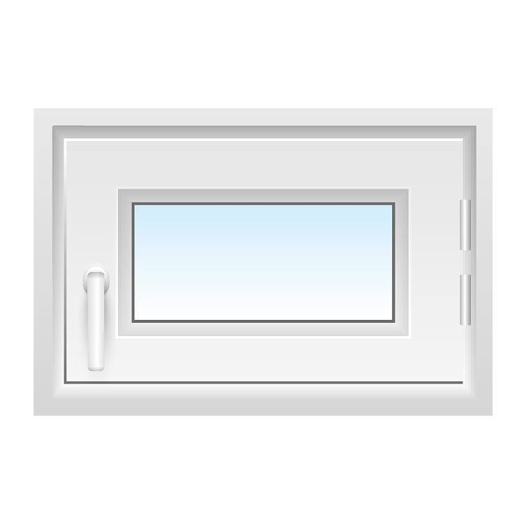 Fenster 60x40 cm