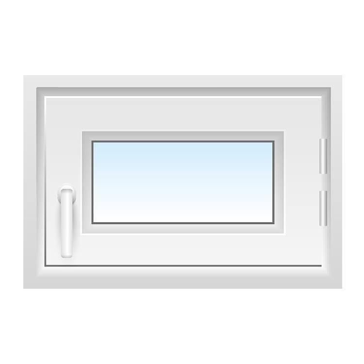 Fenster 60x40 cm bxh g nstig kaufen fensterversand for Fenster 60x40
