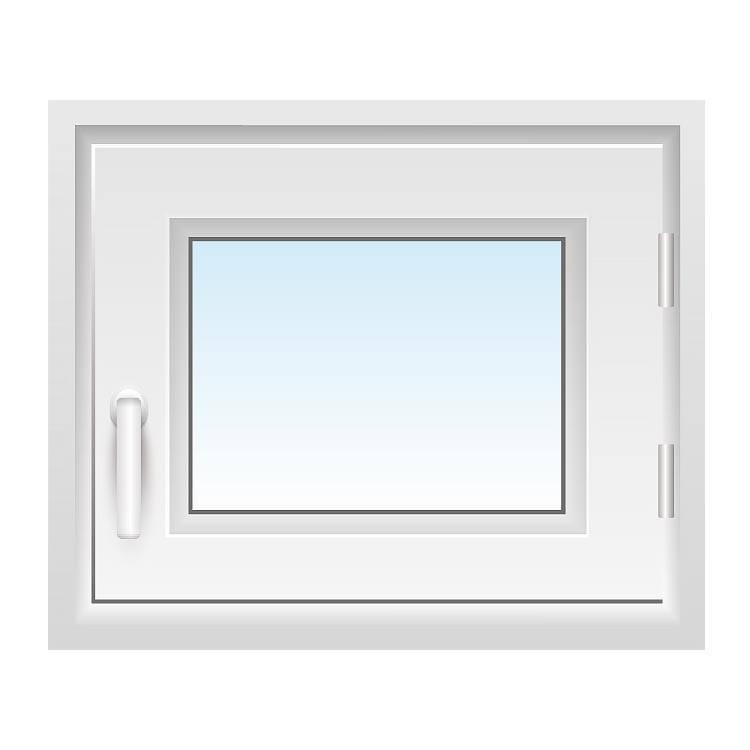 Fenster 60x50 cm