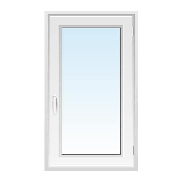 Fenster 70x120 cm