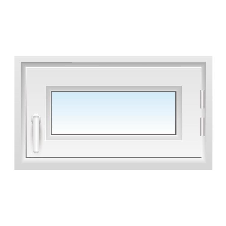 Fenster 70x40 cm