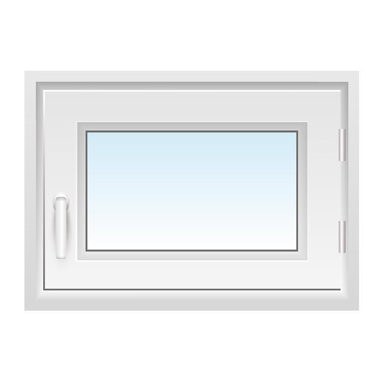 Fenster 70x50 cm