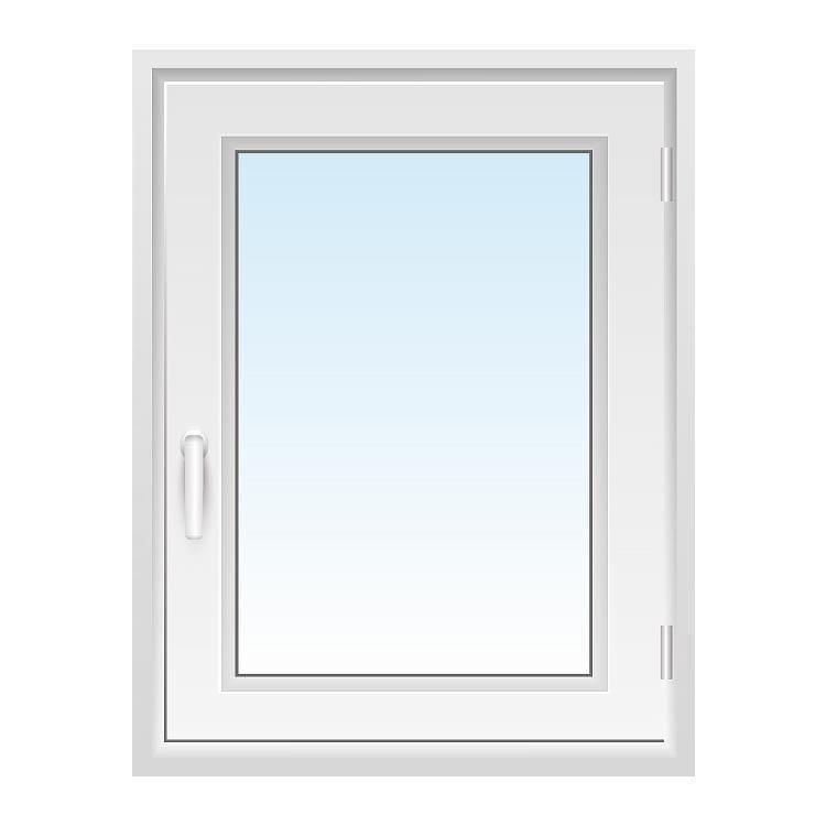 Fenster 70x90 cm