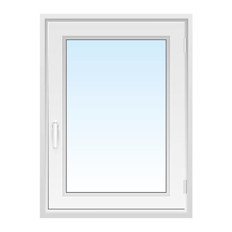 Fenster 75x100 cm