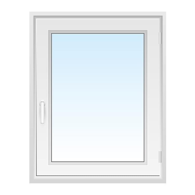 Fenster 80x100 cm