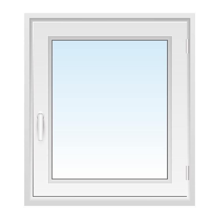 Fenster 80x90 cm