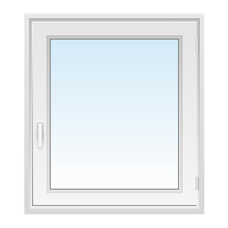 Fenster 90x100 cm