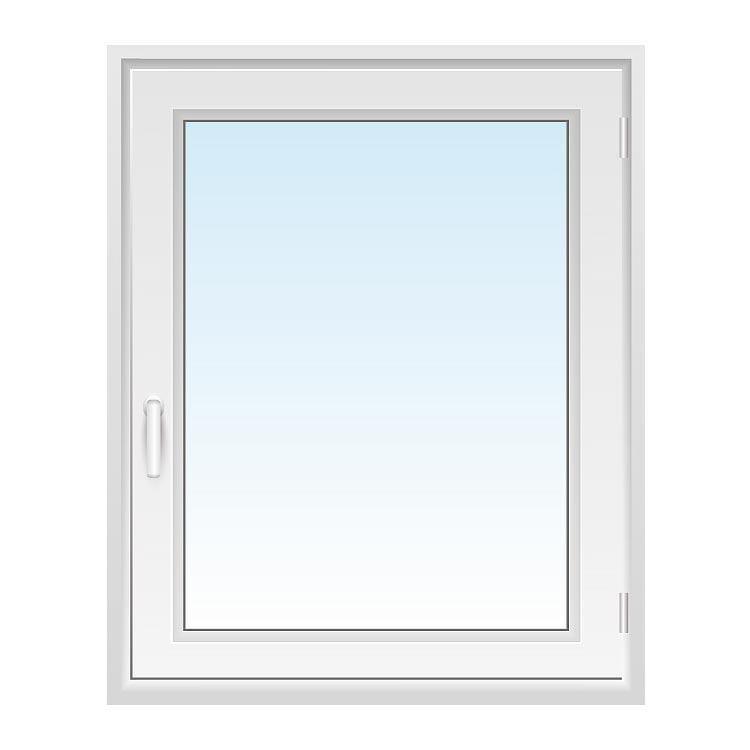 Fenster 90x110 cm