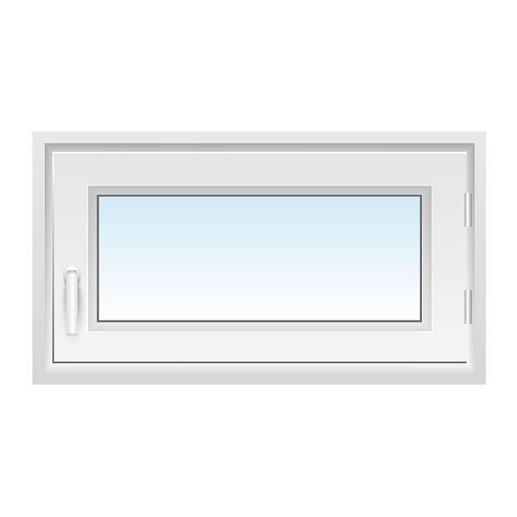 Fenster 90x50 cm