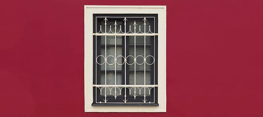 Fenster sichern schutz gegen einbruch und aufhebeln - Fenster und turen nachtraglich sichern ...