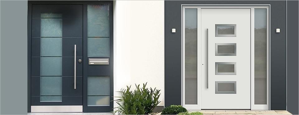 hausturen holz mit oberlicht. Black Bedroom Furniture Sets. Home Design Ideas