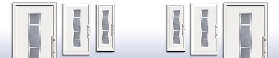 Standardmaß haustür  Haustür Maße » Standardmaße und individuelle Größen