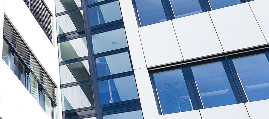 fassadenfenster mit vsg glas g nstig online konfigurieren. Black Bedroom Furniture Sets. Home Design Ideas