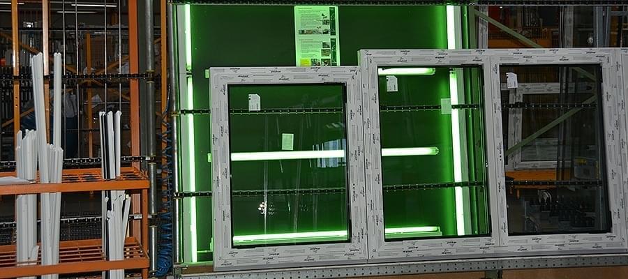 Fenster test so werden fenster auf qualit t gepr ft for Fenster 0 finanzierung