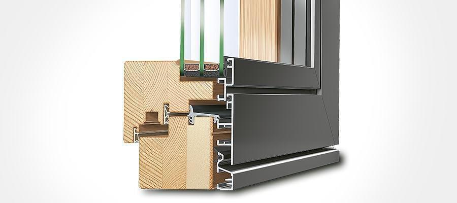 fenster vergleich holz kunststoff. Black Bedroom Furniture Sets. Home Design Ideas
