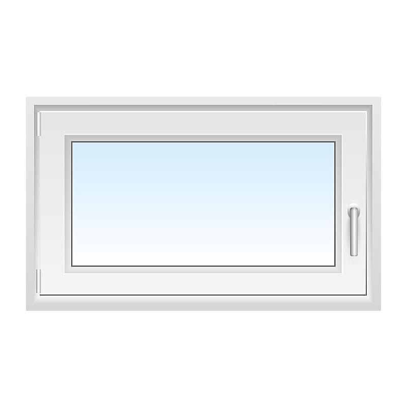 Kellerfenster 100x60 cm dreh kipp g nstig online kaufen for Fenster 60x40