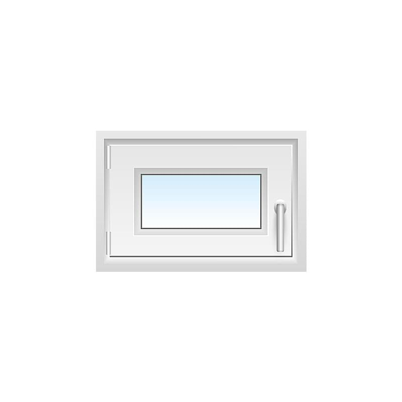 Kellerfenster 60 x 40 cm dreh kipp g nstig online kaufen for Fenster 60x40