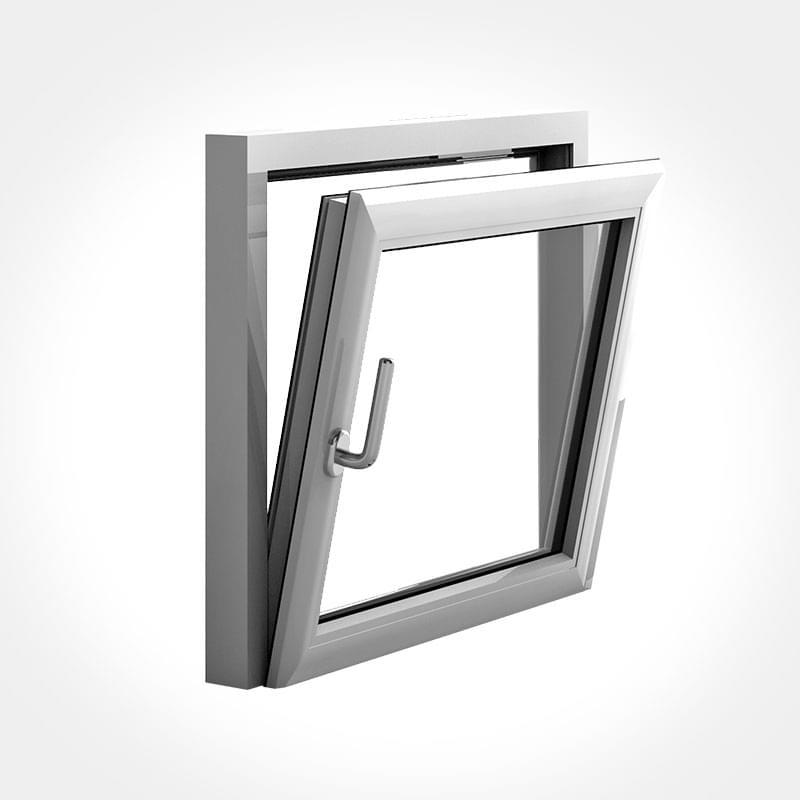 Kellerfenster dreh kipp rechts links konfigurieren for Kellerfenster konfigurieren