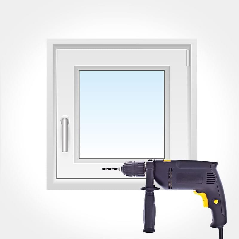 kellerfenster einbauen anleitung von. Black Bedroom Furniture Sets. Home Design Ideas