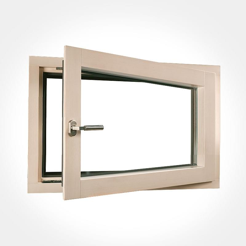 Favorit Kellerfenster Metall / Holz-Aluminium » fensterversand.com BQ03