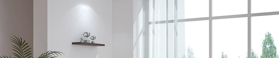 Inoutic fenster profile f r kunststofffenster g nstig kaufen for Kunststofffenster test
